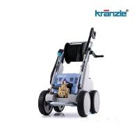 Мойка высокого давления Kranzle Quadro 1000 TST