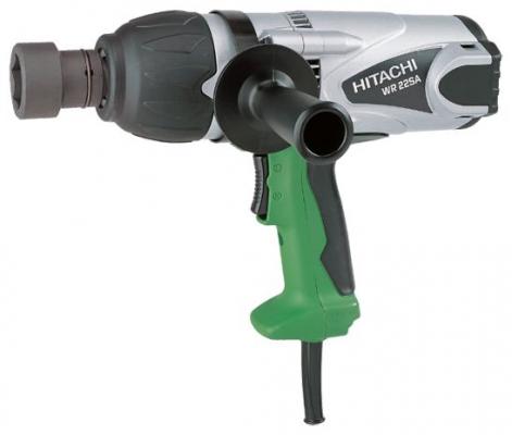 Ударный гайковерт Hitachi WR22SA