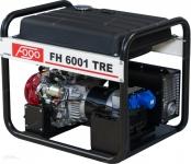 Бензиновый генератор FOGO FH 6001 TE в Бресте