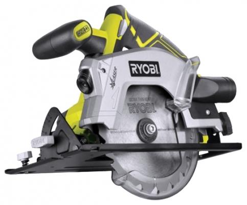 Циркулярная пила RYOBI RWSL 1801 M / ONE+ (без аккумулятора)