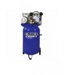 Воздушный компрессор EXTEL V-0.30/8 (80L) ременной