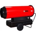 Нагреватель дизельный Kirk DIR-105