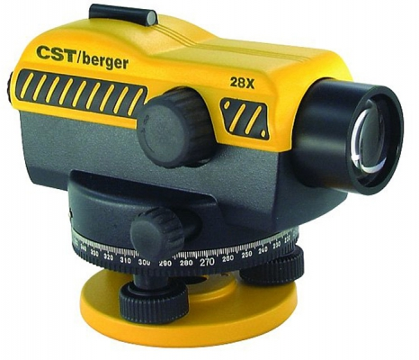 Нивелир оптический CST/berger SAL28ND