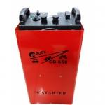 Пуско-зарядное устройство Edon CD-650