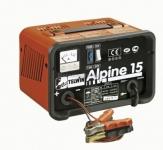 Зарядное устройство TELWIN ALPINE 15 (12В/24В)  в Бресте