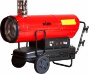 Нагреватель дизельный Kirk IND-80