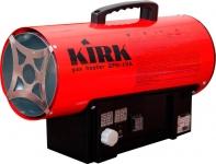 Нагреватель газовый Kirk GFH-15A в Бресте