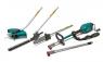 Электрический триммер Bosch AMW 10 (ДВИГАТЕЛЬ+НАСАДКА-ТРИММЕР) 0.600.8A3.300