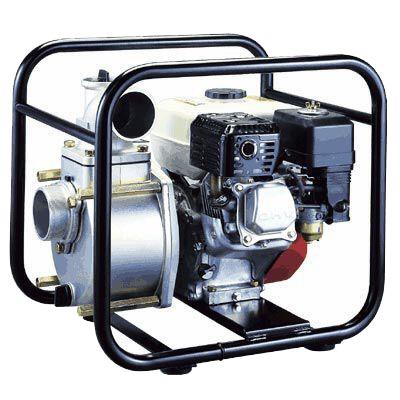 Мотопомпа грязевая бензиновая KTH-80X