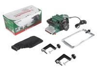 Машинка шлифовальная ленточная Hammer flex LSM800B