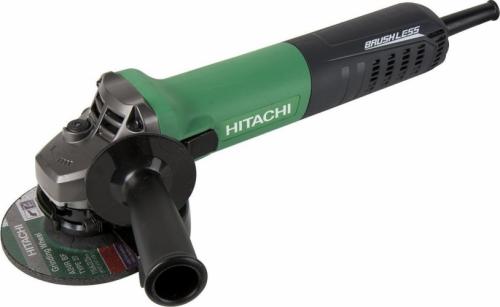 Бесщеточная болгарка Hitachi G13VE