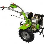 Мотоблок Grasshopper GR 135-E