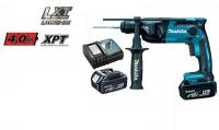 Перфоратор аккумуляторный Makita DHR165RME