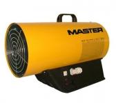 Газовая тепловая пушка Master BLP 73 E в Бресте