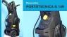 Минимойка высокого давления PORTOTECNICA G 149-CP