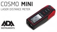 Дальномер лазерный ADA Cosmo mini