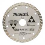 Алмазный круг 125 мм (мрамор.гранит) Makita D-50996