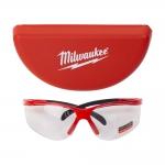 Защитные очки MILWAUKEE в Бресте