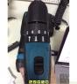 Ударный шуруповерт Makita HP330DWE в сумке с радио (снят с производства)