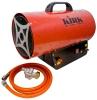 Нагреватель газовый Kirk GFH-30