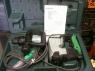 Отбойный молоток Hitachi H45MR