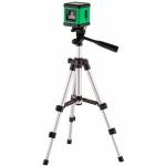 Нивелир лазерный Instrumax QBiG Set