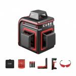 Лазерный нивелир ADA Cube 3-360 Home