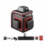 Лазерный нивелир ADA Cube 3-360 Professional Edition