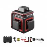 Лазерный нивелир ADA Cube 3-360 Ultimate Edition