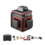Лазерный нивелир ADA Cube 3-360 Ultimate Edition в Бресте