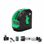 Нивелир лазерный ADA Armo 2D Green Professional Edition