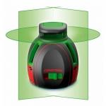 Нивелир лазерный Condtrol Unix360 Green Pro в Бресте