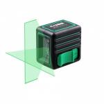 Лазерный уровень ADA Cube Mini Green Basic