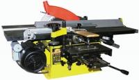 Станок деревообрабатывающий универсальный Энкор Корвет-320