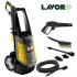 Электрическая мойка высокого давления Lavor Vertigo 22