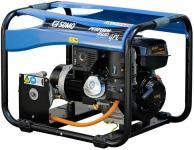 Генератор газовый SDMO PERFORM 4500 GAZ