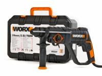 Перфоратор электрический WORX WX337