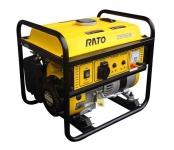 Генератор бензиновый RATO R1000