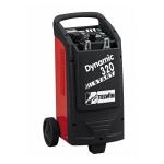 Пуско-зарядное устройство TELWIN DYNAMIC 320 START (12В/24В)