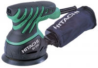 Эксцентриковая шлифмашина Hitachi SV13YA-NA