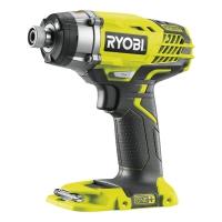 Винтоверт ударный (без аккумулятора) RYOBI R 18 ID 3-0