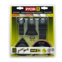 Набор для многофункционального инструмента RYOBI RAK05MT