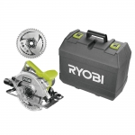 Пила циркулярная RYOBI RCS1600-K2B в Бресте