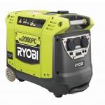 Генератор инверторный Ryobi RiG 2000 PC