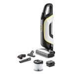Пылесос аккумуляторный Karcher VC 5 Cordless Premium (white) в Бресте