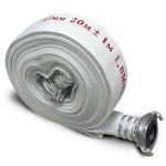 Комплект рукавов для мотопомпы диаметр 75мм
