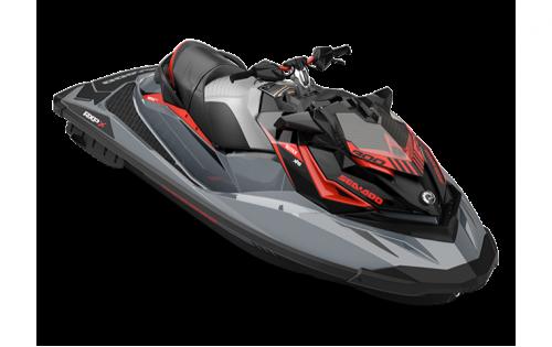 Гидроцикл BRP RXP-X 300