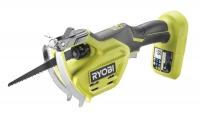 Пила садовая RYOBI RY18PSA-0 (без батареи)