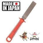 Напильник для заточки зубьев пил и ножовок SAMURAI DFH-70