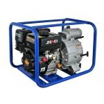 Мотопомпа бензиновая для сильно загрязненной воды/ила/канализационных стоков SENCI SCWT80